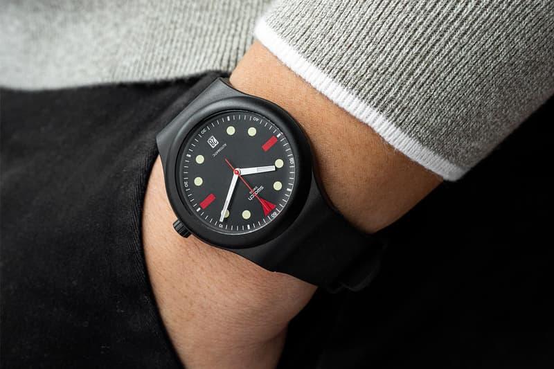 swatch sistem51 movement hodinkee generation 1986 watches accessories timepiece swiss switzerland