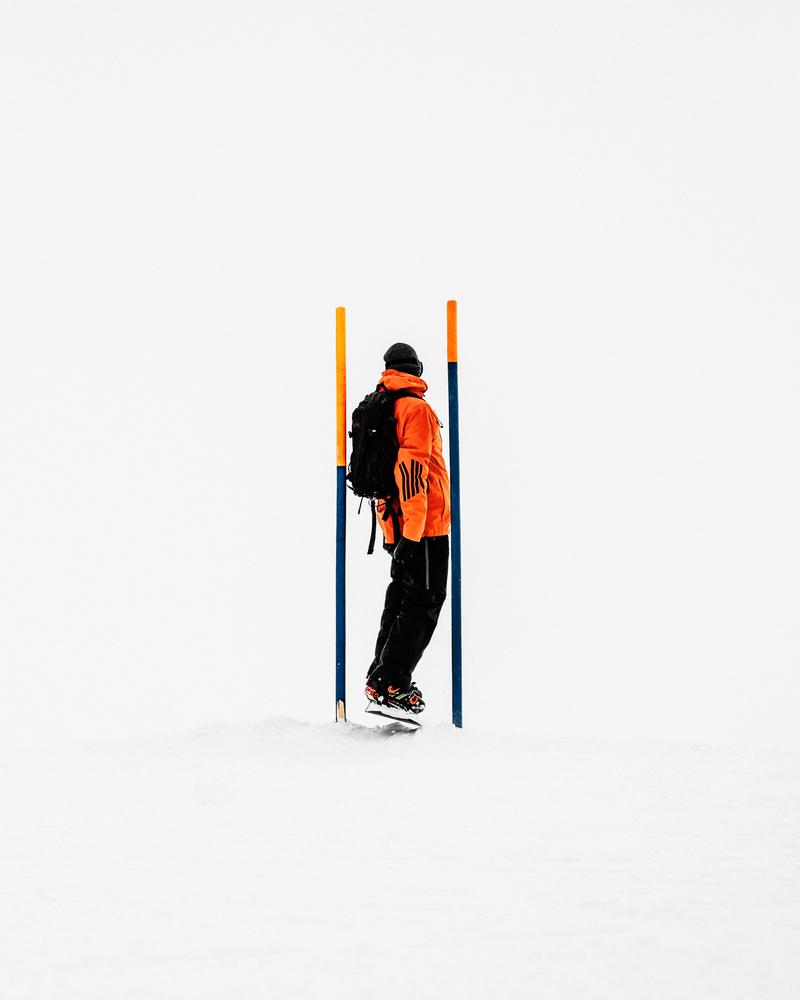 Holden Snowboarding Fall/Winter 2019 Lookbook