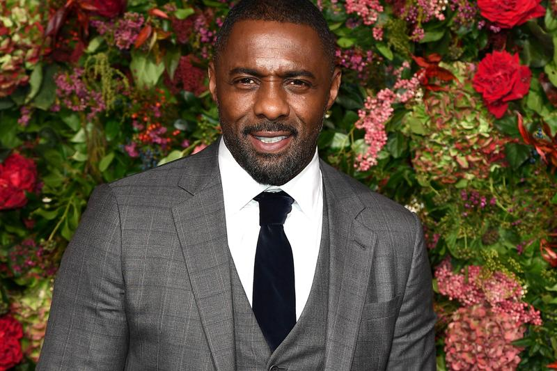 Idris Elba Netflix The Harder They Fall Casting Announcement