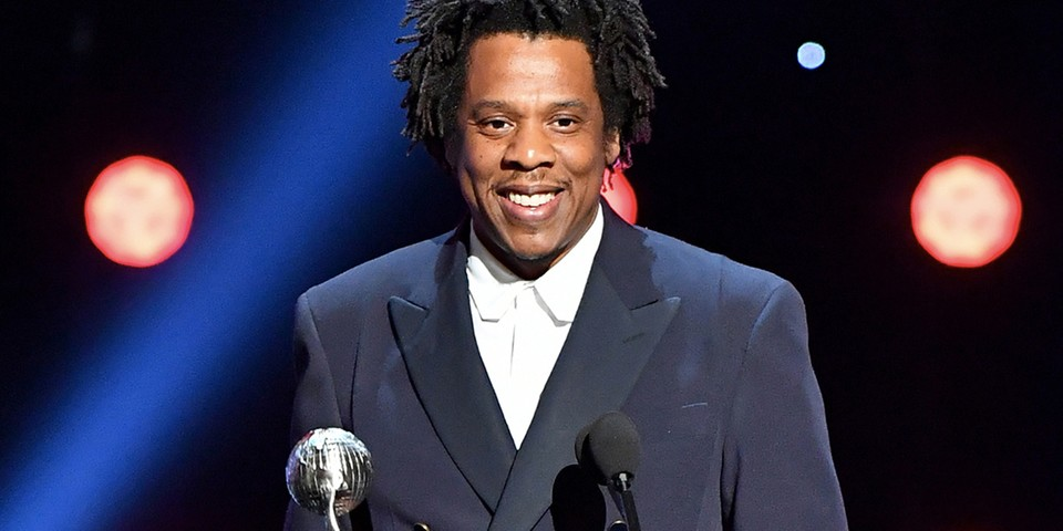 Jay-Z and Iconix Officially End Ongoing Legal Battles