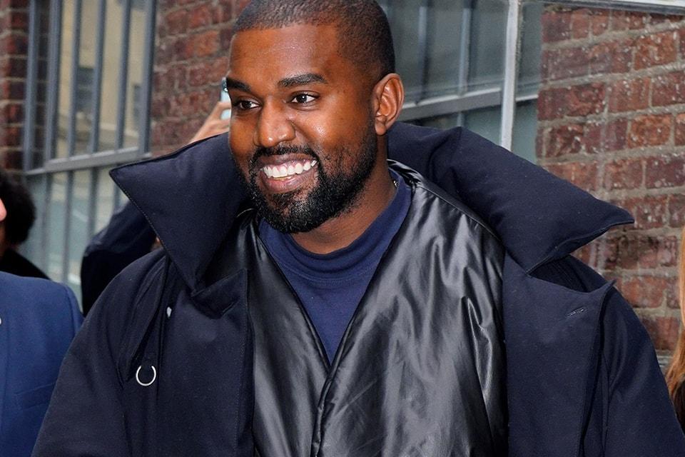 Kanye West Bringing Sunday Service to Televangelist Joel Osteen's Megachurch