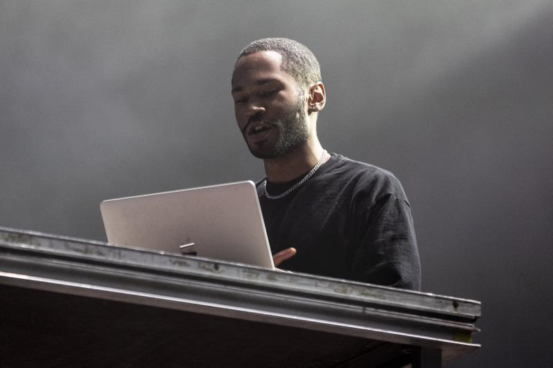 "Kaytranada Has Finished His Second Album 99.9% followup debut album electronic music producer beatsmith ""album. finito."" tweet hip-hop funk motown soul"