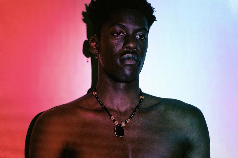"Keynes Wood ""Spiritual Healing"" Single Stream featuring just john so loki listen now spotify apple music hip-hop rap"