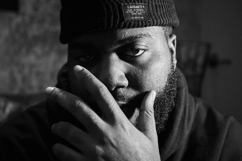 Khalid Talks Inspirations & Taking Risks jbl fest 2019 interview R&B pop star singer songwriter vocalist influences inspirations taking risks q&a creativity
