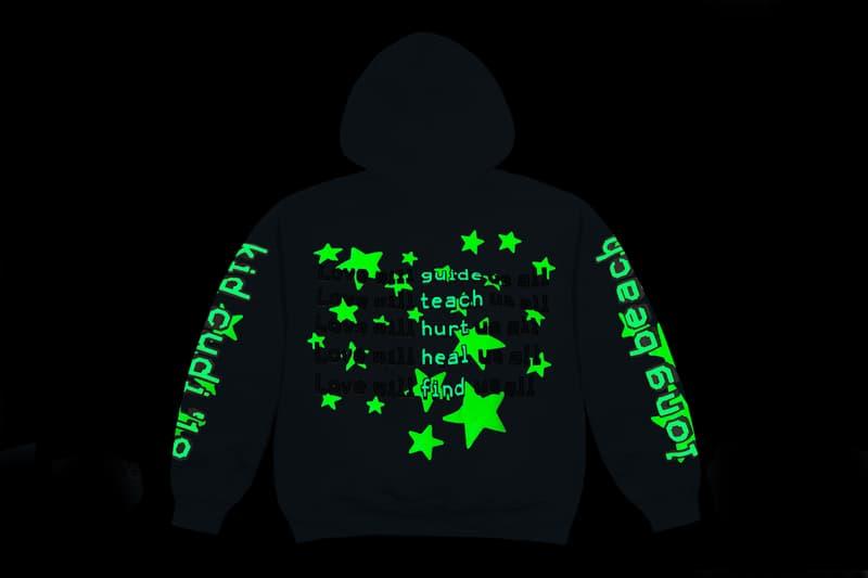 kid cudi cactus plant flea market cpfm entergalactic merch merchandise hoodie sweatshirt
