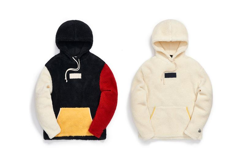 disney kith fall winter 2019 collaboration collection closer look images mickey mouse