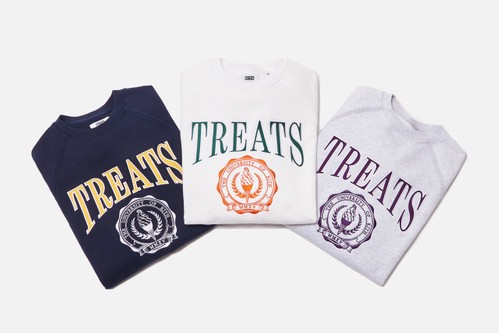 KITH Treats to Drop Collegiate-Themed Collection