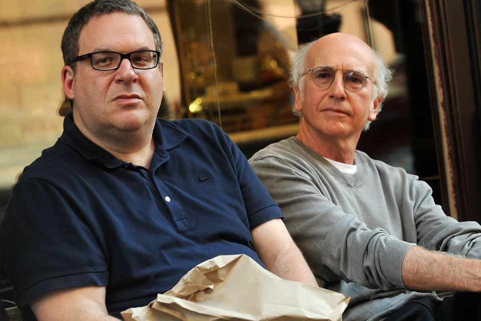 Larry David's 'Curb Your Enthusiasm' Set to Return for Season 10