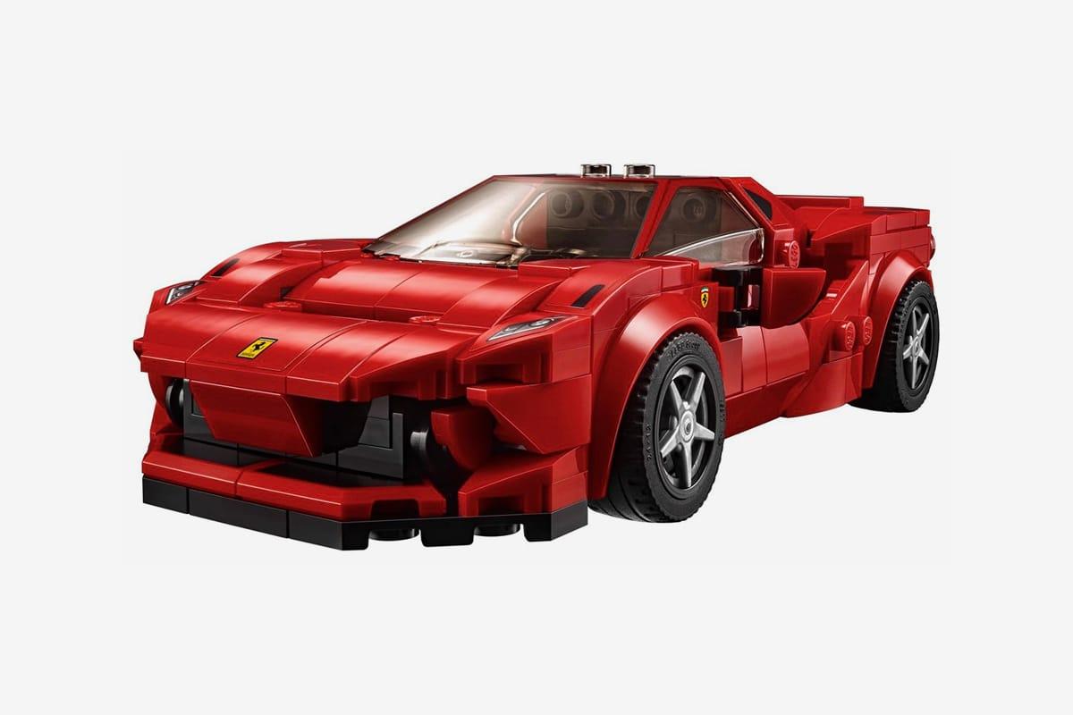 Lego Speed Dating matchmaking wot wskaźnik wygranych