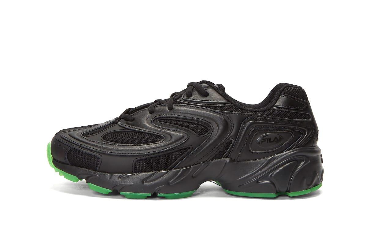 LN-CC x FILA V94M \u0026 Creator Sneaker