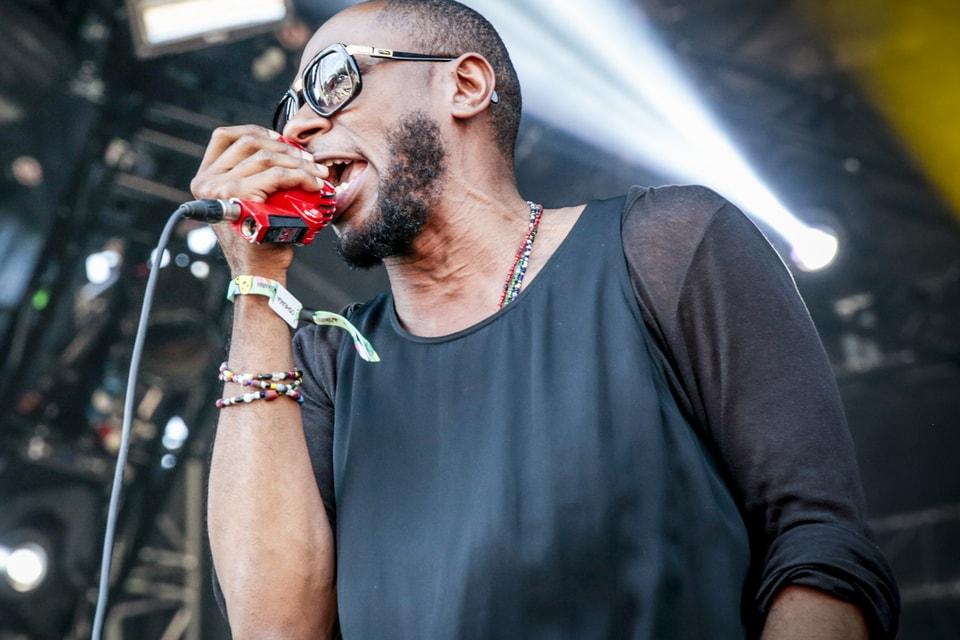Madlib Confirms Completion of New Black Star Album