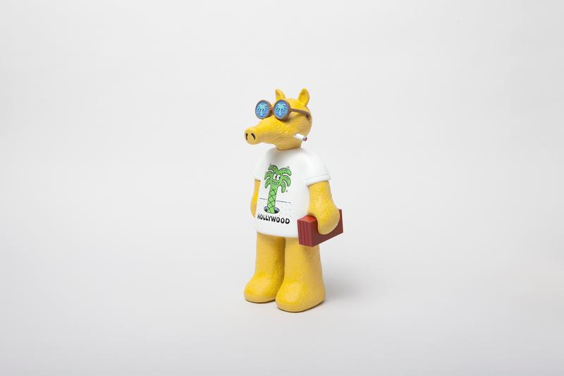 madlib steven harrington quasimoto madgibbs sculpture edition collectible vinyl figure