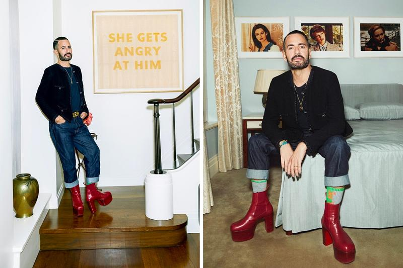 Marc Jacobs Art Collection up for Sale at Sotheby's Basquiat Jeff Koons Ed Ruscha