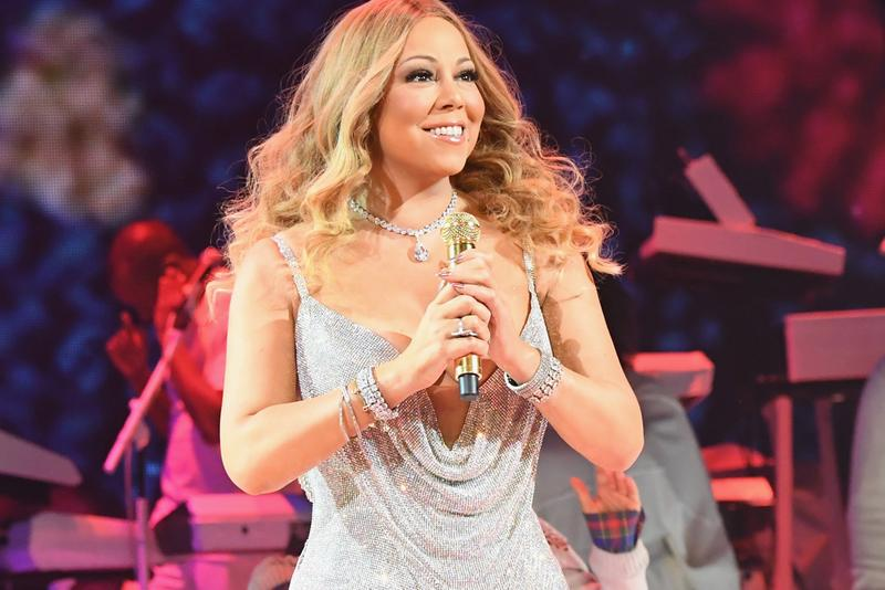Mariah Carey Three New Guinness World Records | HYPEBEAST