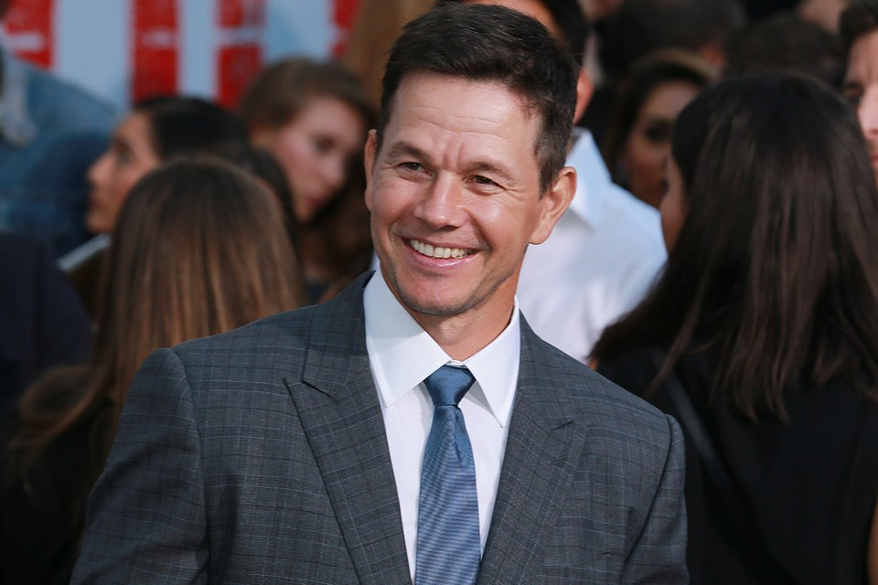 Mark Wahlberg Joins Tom Holland in Upcoming 'Uncharted' Movie