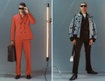 MCM Brings the Sounds of German Disco and Techno to Life for SS20