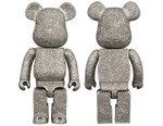 MEDICOM Toy and Royal Selangor Come Together for Another Arabesque BE@RBRICK