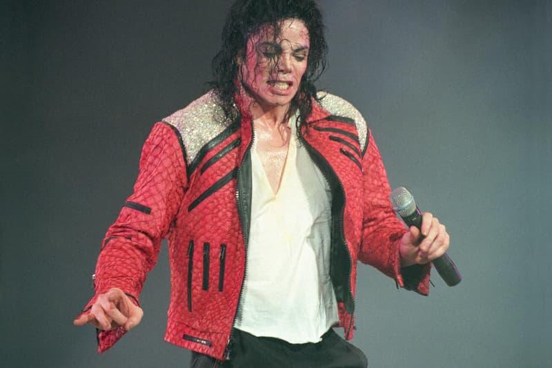 Michael Jackson Biopic Bohemian Rhapsody HBO Leaving Neverland