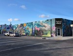 The First-Ever Museum of Graffiti Will Open in Miami's Wynwood District