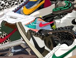 'National Geographic' Explores How Sneakers Are Part of the Plastic Problem