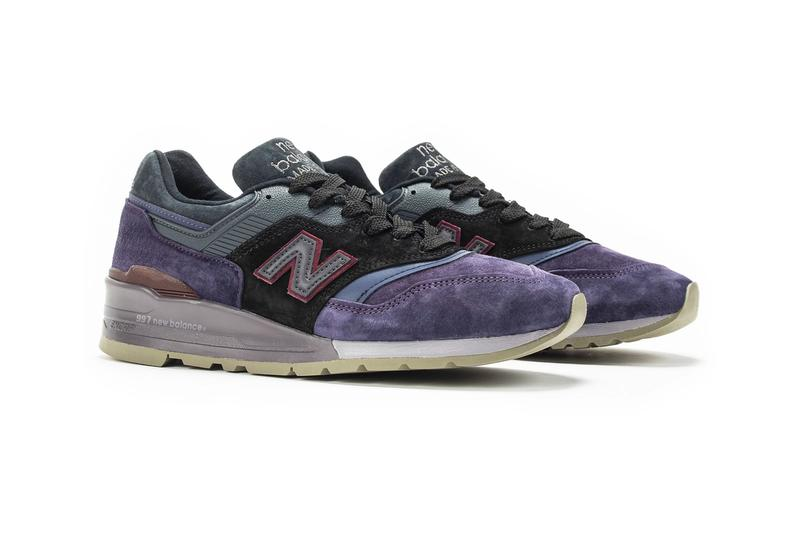 purple suede new balance