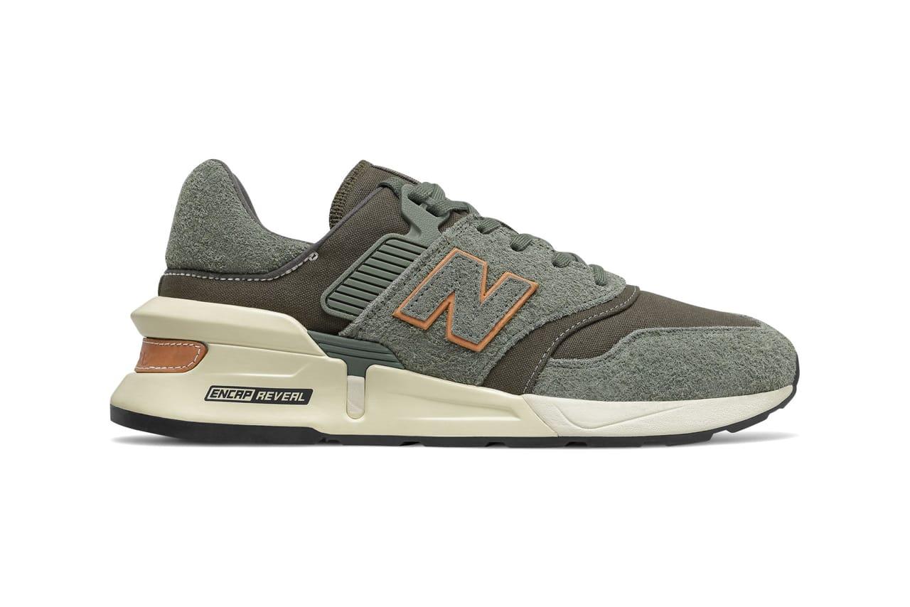 new balance new 997