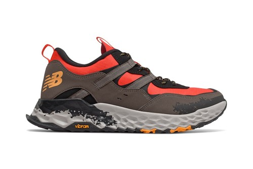 "A Closer Look at New Balance's ""All Terrain Collection"" Rugged Trail Runners"