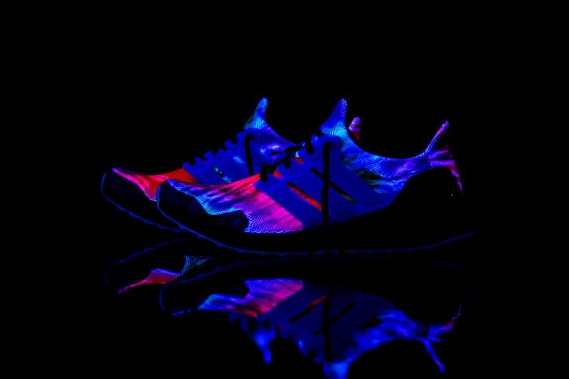 nice kicks adidas consortium ultraboost woodstock tie dye core black friday gum fu9164 release date info photos price