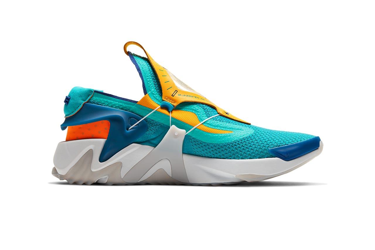Nike Adapt Huarache Hyper Jade Release Date \u0026 Info