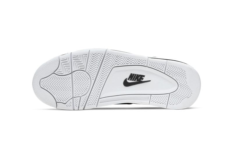 nike air flight 89 black white CU4833 015 release date info photos price