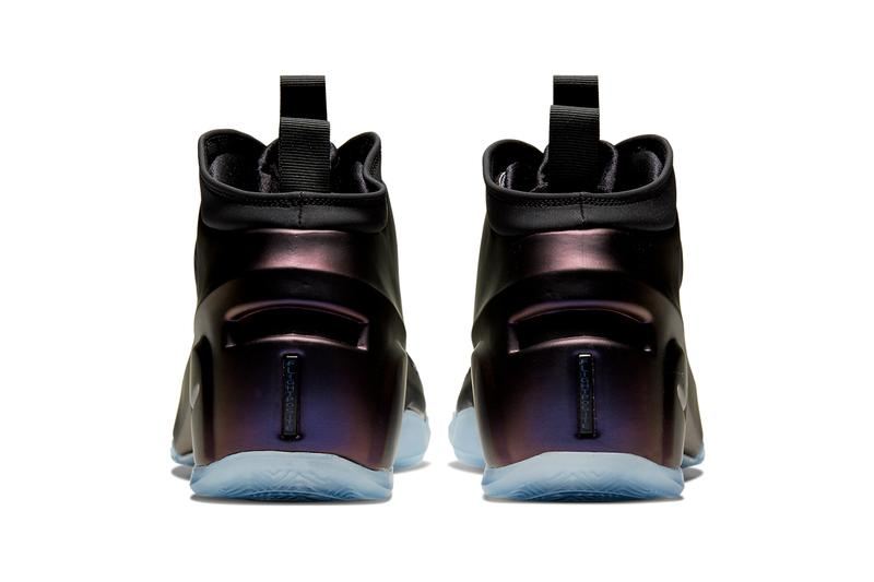 nike air flightposite 2 eggplant dark purple dust black total crimson CD7399 500 release date info photos price