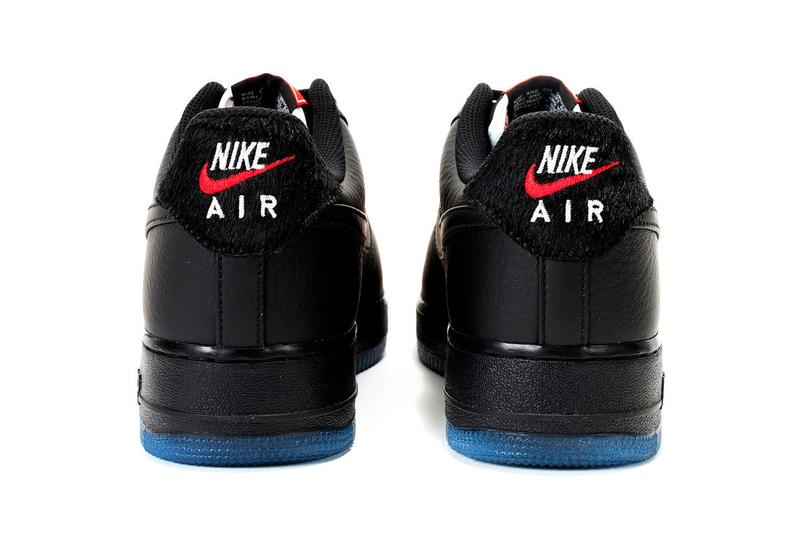 nike air force 1 low high new york los angeles chicago parks department lauren halsey drew henderson no cuts no glory summaeverythang