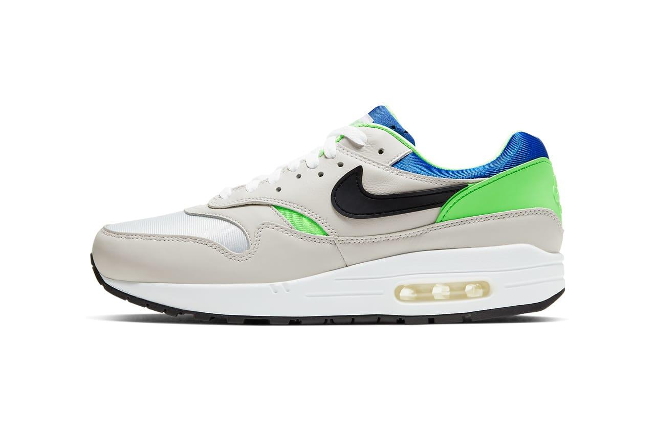 Nike DNA Pack 87,91 Air Huarache \u0026 Air Max 1 Info