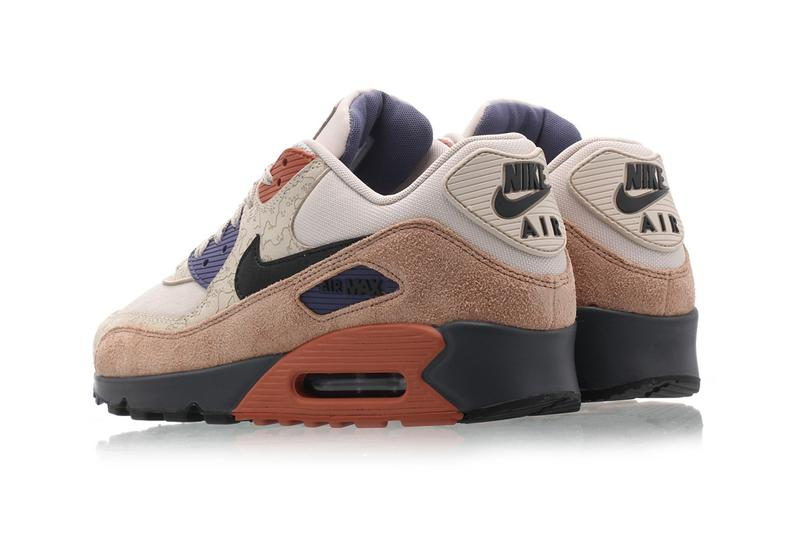 nike air max 90 desert sand black dust CI5646 001 release date info photos price nrg acg