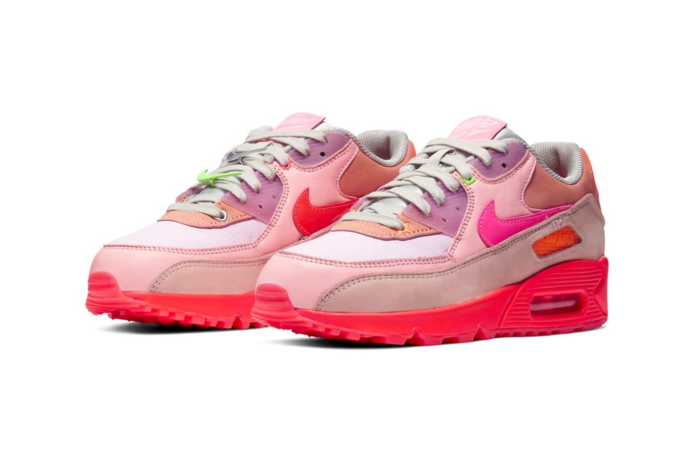 Nike Air Max 90 PRM \
