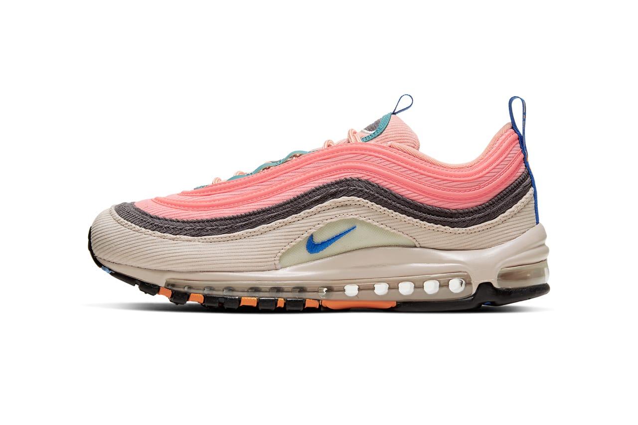 Nike Air Max 97 \u0026 98 \