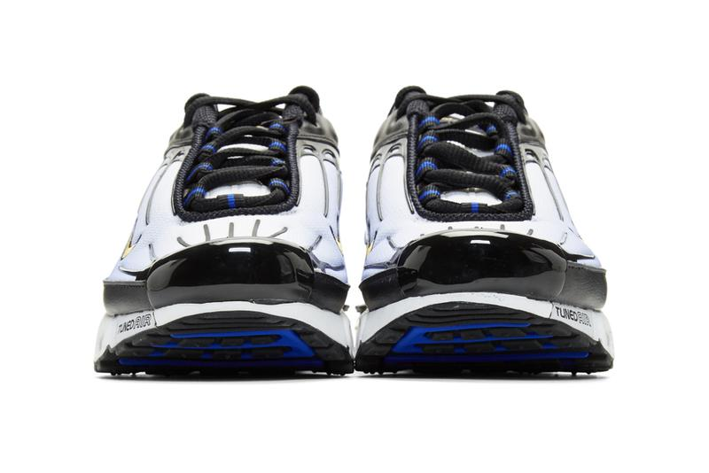 "Nike Air Max Plus III ""Hyper Blue"" sneaker where to buy price release 2019"
