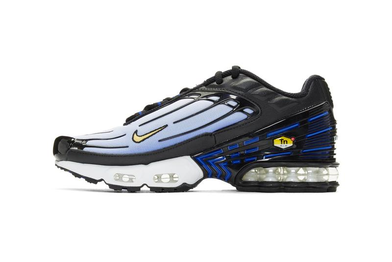 nike air max plus 3 iii hyper blue cd6871 001 release date info photos price