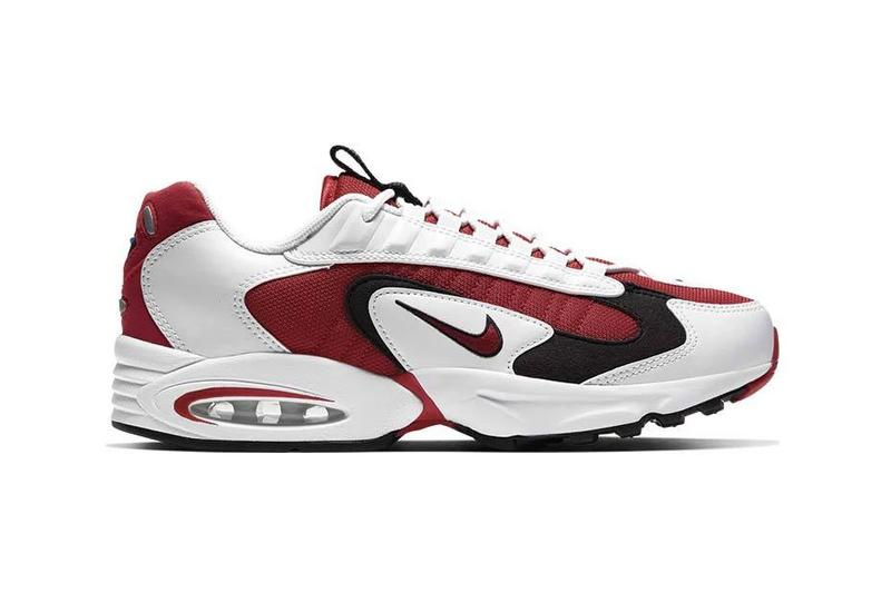nike air max triax 96 white gym red black cd2053 101 release date info photos price