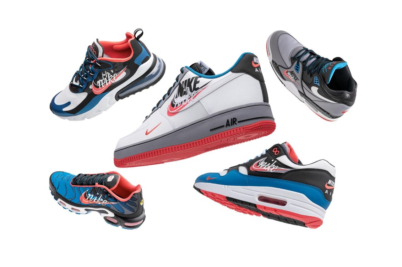 Nike The 5 Best Black Friday Deals at