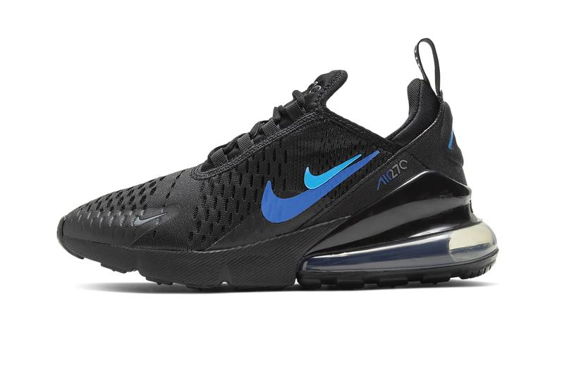 nike beaverton kids sizes just do it air max 97 270 720 sneakers shoes