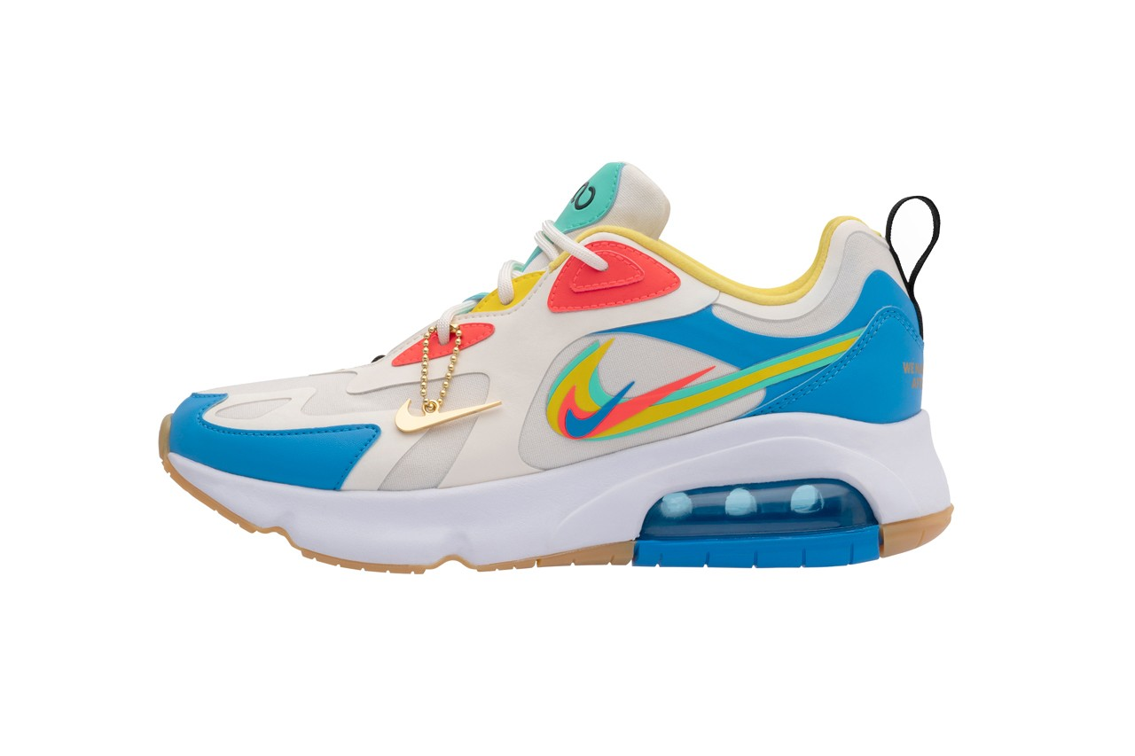 Nike \u0026 Foot Locker Evolution of the