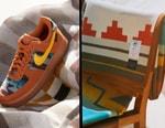Nike N7 Celebrates 10th Anniversary With Unique Pendleton Prints