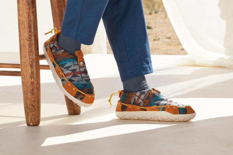 pendleton nike n7 10th anniversary air force 1 low jordan 8 zoom pegasus 35 moc heritage storm pattern navajo southwestern release date info photos price