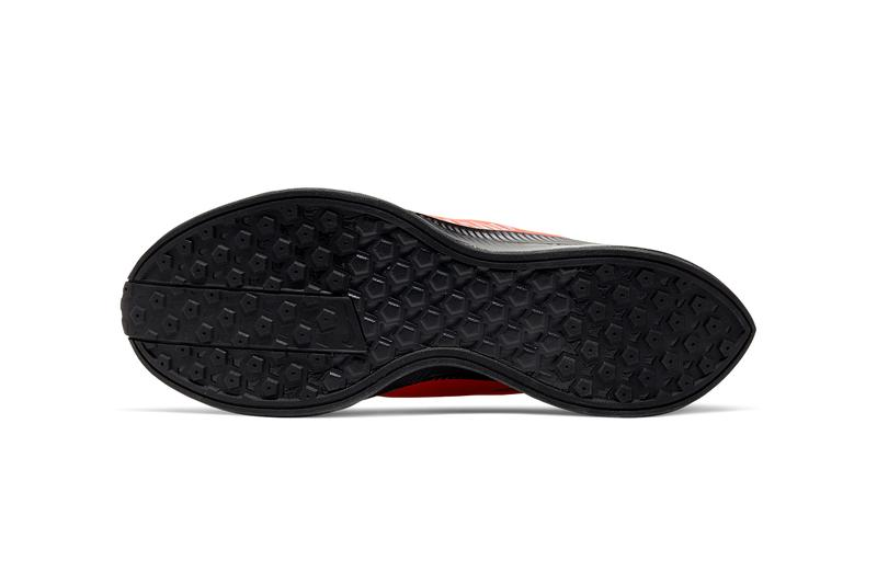 nike pegasus turbo shield waterproof habanero red black metallic silver bq1896 600 release date info photos price