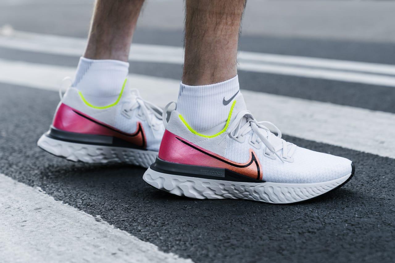 Nike React Infinity Run Release Date