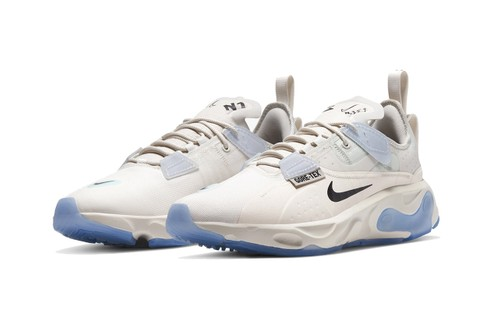 "Nike Adds to React-Type GTX Lineup With New ""Phantom"" Colorway"
