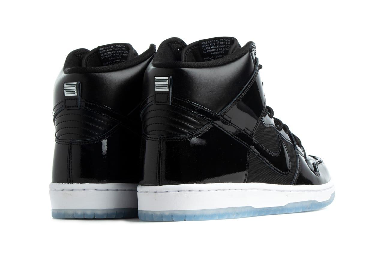 Nike SB Dunk High Pro \
