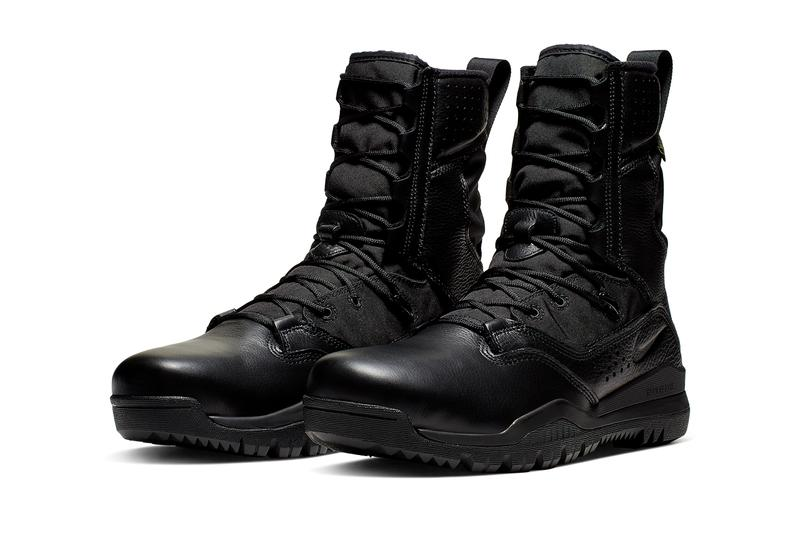 Nike SFB Field 2 8 inch GORE-TEX boot black AQ1199 001 release date info photos price