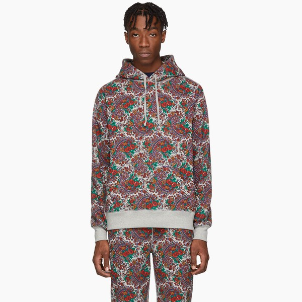 NOAH NYC Paisley Collection